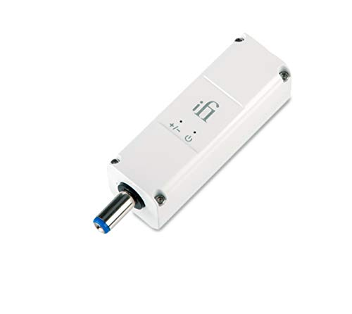 iFi DC iPurifier2 Active Audio Noise Filter for DC Power Supplies