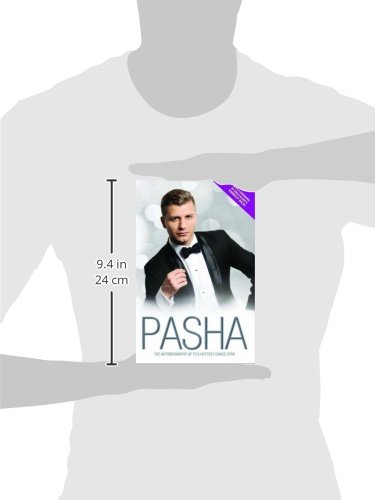 Pasha: The Autobiography of TV's Hottest Dance Star