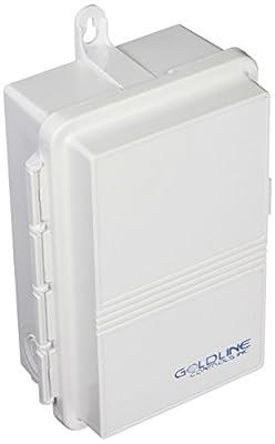 Hayward GL-235 AquaSolar Pool Solar Temperature Controller