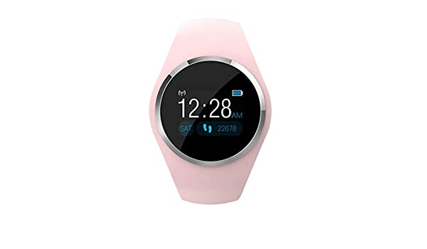 KLAYL Reloj Inteligente W88 Baby Smart Watch con cámara ...