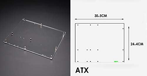 Acrylic computer case _image1