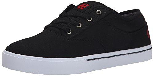 black De red978 Etnies Skateboard Chaussures Noir white Jameson Homme YfqOAB
