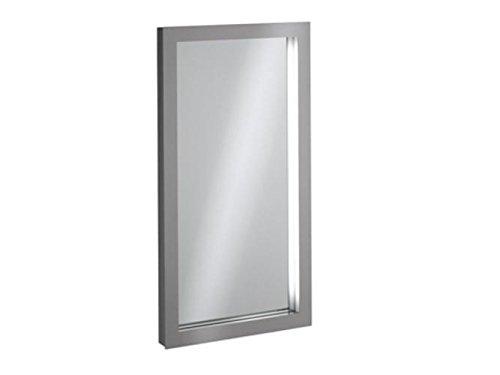Keuco Lichtspiegel Edition 300 30496, 525 x 960 x 46 mm, verchromt, 30496001500