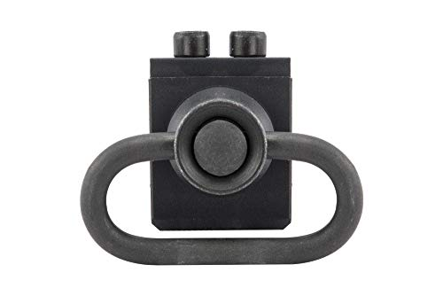 Monstrum Tactical Sling Mount with Picatinny Rail Base ()