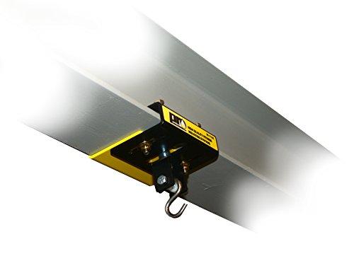 I-beam Heavy Bag Hanger - PRO Mountings I-beam Mounting System for Heavy Bag (4
