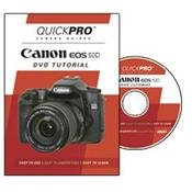 (Canon EOS 50D by QuickPro (Interactive Tutorial)