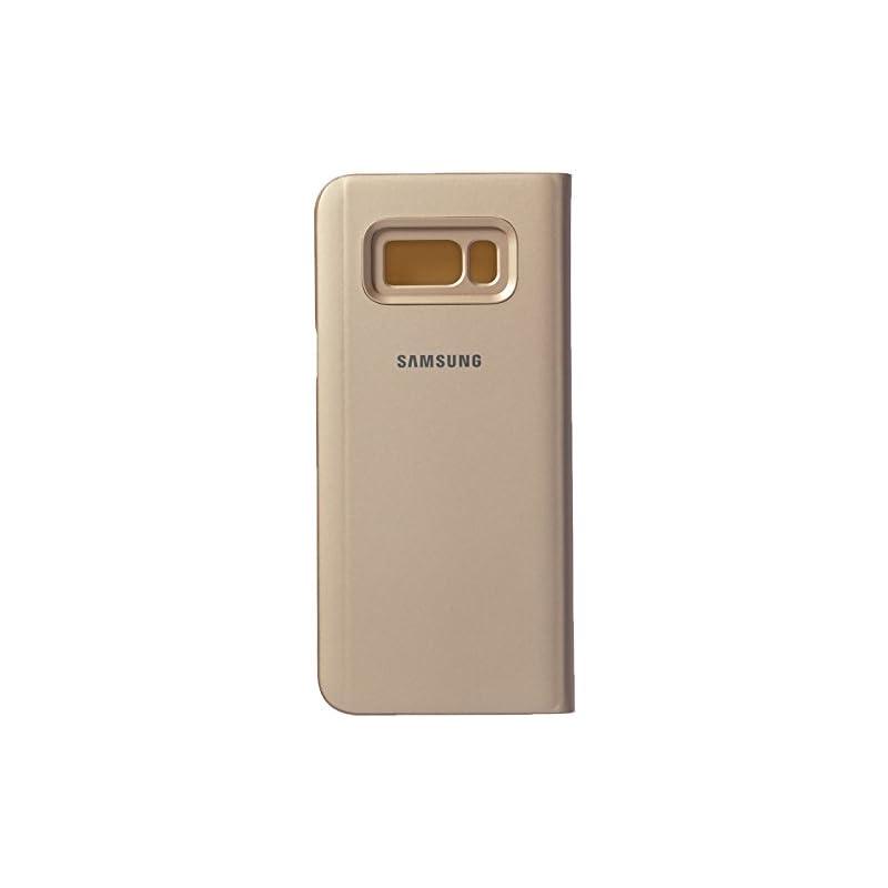Samsung EF-ZG955CFEG  Clear View Standin