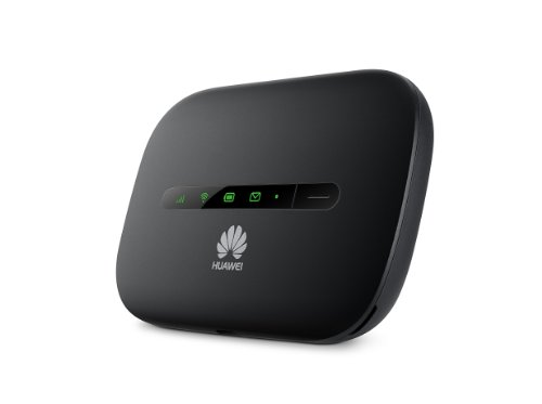 huawei e5330bs 2 21 mbps 3g mobile wifi hotspot 3g in. Black Bedroom Furniture Sets. Home Design Ideas