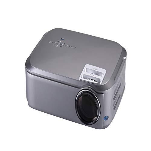 Nayayar Proyector, proyector proyector 3D Full HD, proyector de la ...