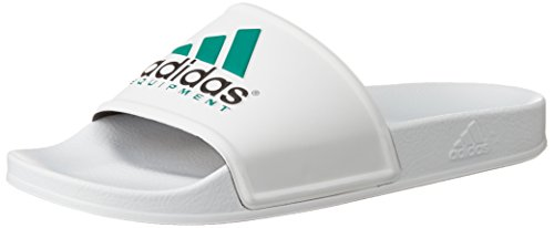 Adidas Adilette Equipment, ftwr white/ftwr white/core black ftwr white/ftwr white/core black