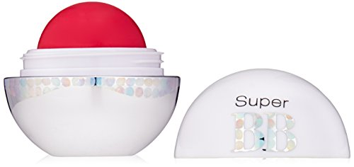 Physicians Formula Super BB All-in-1 Cheek and Lip Beauty Balm, Berry Pink, 0.23 Ounce