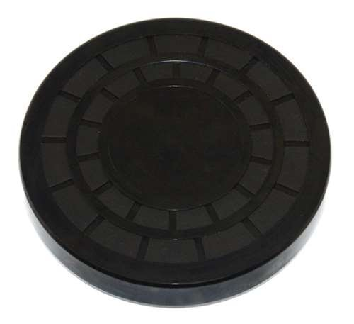 EC72x10-VK Nitrile Rubber End Cap Covers Plugs Seal 72mm Outside Diameter 10mm Width