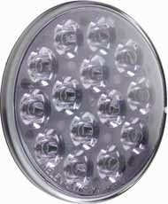 (Whelen Parmetheus Plus PAR36 LED Drop-in Replacement, 28V Landing Light,)