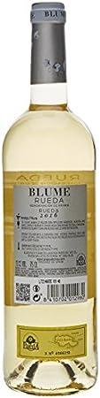 Blume Vino Blanco D.O. Rueda, 75cl