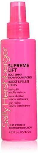 Sally Hershberger Hair Supreme Lift Root Spray, 4.2 Fluid Ounce
