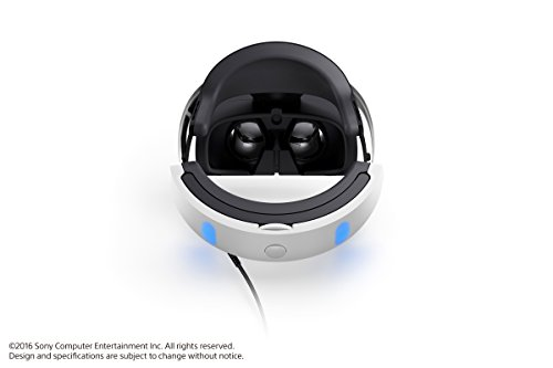 PlayStation VR - Worlds Bundle [Discontinued] by Sony (Image #5)