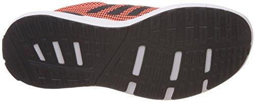 adidas Cosmic M, Zapatillas de Running para Hombre, Rojo (Rojsol / Negbas / Ftwbla), 44 EU