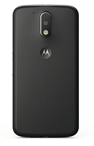 Motorola Moto G4 XT1621 5.5'' 16GB 2GB RAM 4G LTE DUAL SIM GSM Factory Unlocked (International Version) by Motorola (Image #1)