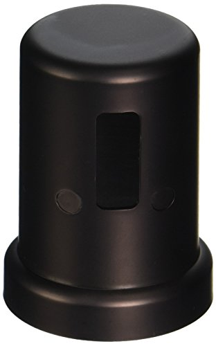 Jones Stephens A10017 Oil Rubbed Bronze Air Gap Cover (Bronze Cover Air Gap)