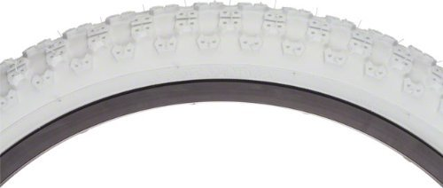 Kenda K50 24x2.125 Steel Bead White