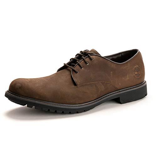 Timberland Men's Stormbucks Plain Toe Oxford Shoes
