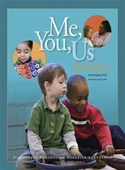 Me, You, Us : Social-Emotional Learning in Preschool