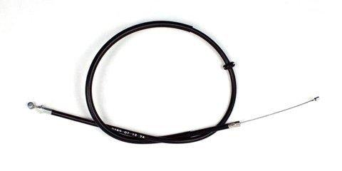 Motion Pro 02-0185 Black Vinyl Throttle Cable