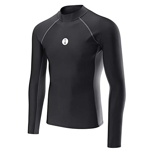 Fourth Element Men's Long Sleeve Hydroskin (Small)