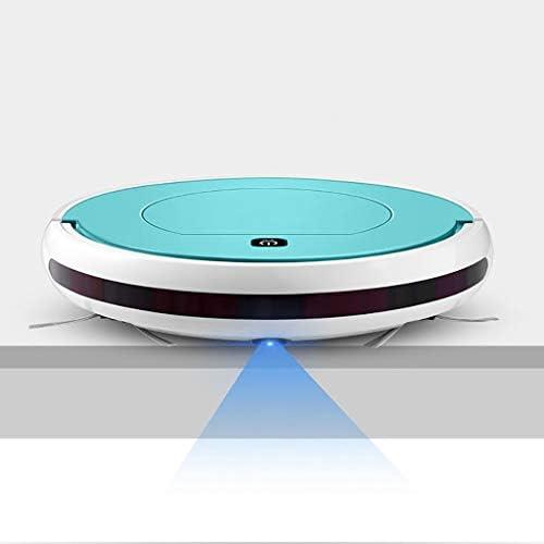 Aspirateur télécommandable Robot de balayage à angle ultra-silencieux et à coin propre Robot de nettoyage de filtre à couches multiples