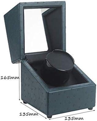 ウォッチワインダーボックスミニウォッチボックス自動機械式ウォッチワインダーは、ボックスウォッチワインダーワインディング (Color : A)