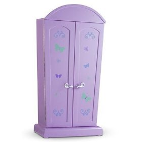 Bon American Girl 18u0026quot; Doll Today Computer Armoire ...