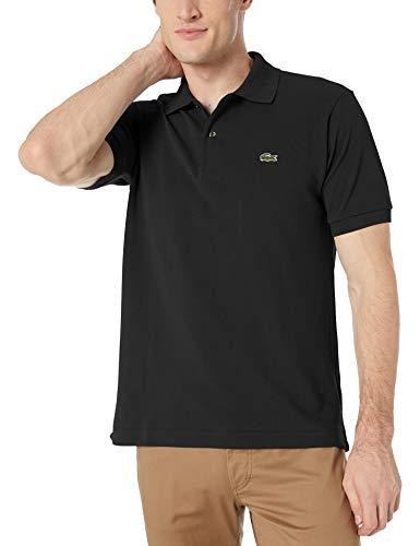 Lacoste Men's Short Sleeve L.12.12 Pique Polo Shirt 1