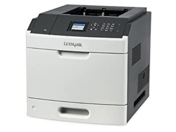 Lexmark MS711 Printer Drivers Mac