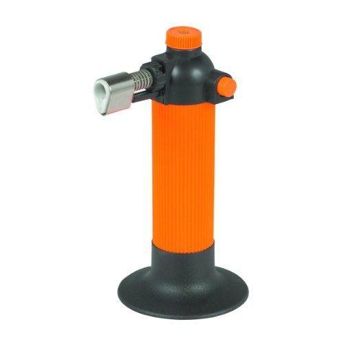 Self-igniting Butane Micro-torch