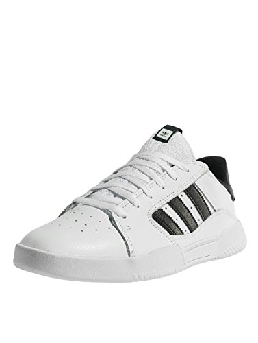 Ftwbla De Blanc Hommes Skateboard Pour Negbás Vrx Adidas 000 ftwbla Chaussures Low Z0vOt1