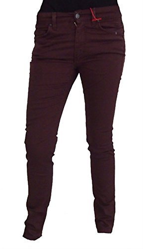 Angels - Jeans - Femme rouge Rot