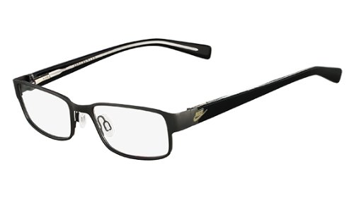 NIKE Eyeglasses 5567 033 Satin Gunmetal 48MM -