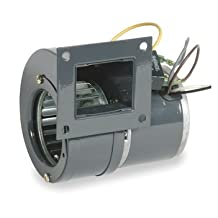 Blower, 53 cfm, 115V, 0.30A, 3388 rpm
