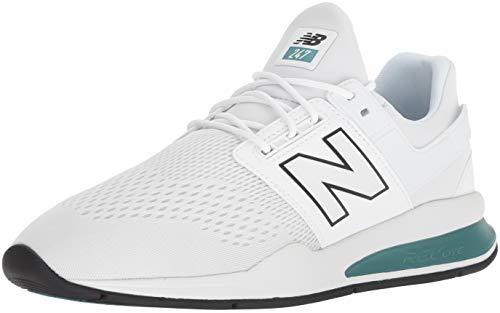 New Balance Herren Sneakers MS247TW Blanco