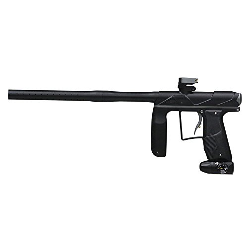 Double Trigger Paintball Guns - Empire Axe Pro Paintball Gun - Black/Grey