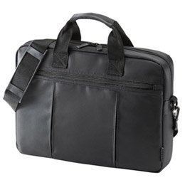 【まとめ 5セット】 サンワサプライ PCインナーバッグ BAG-INA4N B07KNT27T7