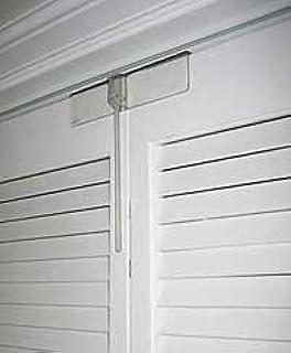 Amazon.com : Mommy\'s Helper Slide-Lok Bi-Fold Door Lock : Childrens ...