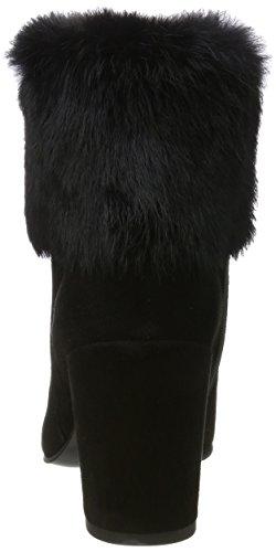 Tosca Blu Women's Tarvisio Closed Toe Heels Black (Nero C99) NmPzyl
