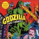 Godzilla: King of Monsters by Various Artists