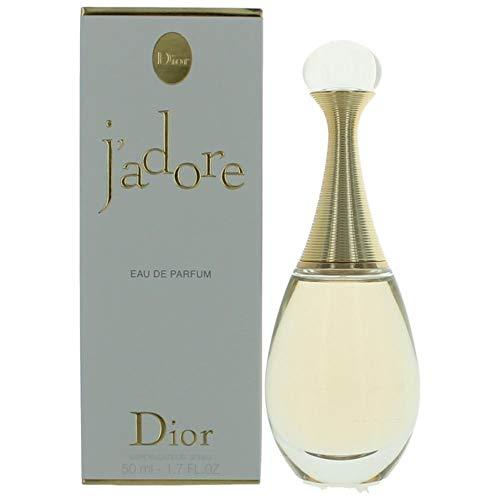 J'Adore By Christian Dior For Women. Eau De Parfum Spray, 1.7 - Perfume 1.7 Ounce