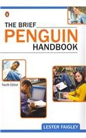 Brief Penguin Handbook, The with MyCompLab and Pearson eText (4th Edition)