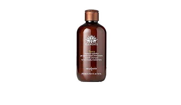 Naturalmente Shampoo Elements Terra 1000 ml: Amazon.es: Belleza