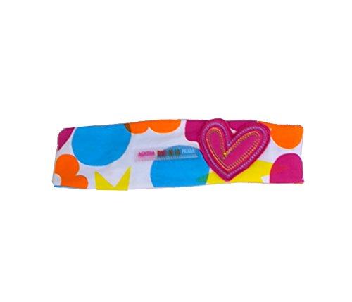 Agatha Ruiz De La Prada Girls Summer Hearts - For Kids Prada