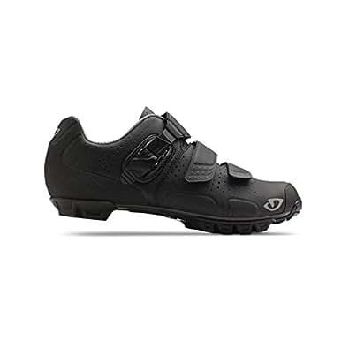 Giro 2016 Women's Sica VR70 Mountain Bike Cycling Shoes (Matte Black - 36)