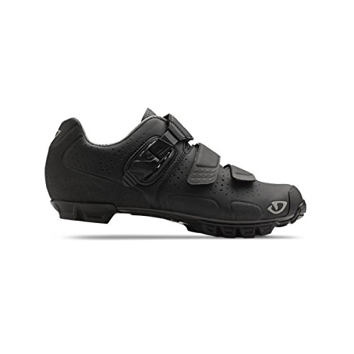 Giro GF23110 Damen Sica Vr70 Dirt Bike Schuhe Matt-schwarz
